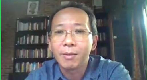 Prof. Subroto : Peran Media Sangat Dibutuhkan dalam Pengembangan Energi Terbarukan 1